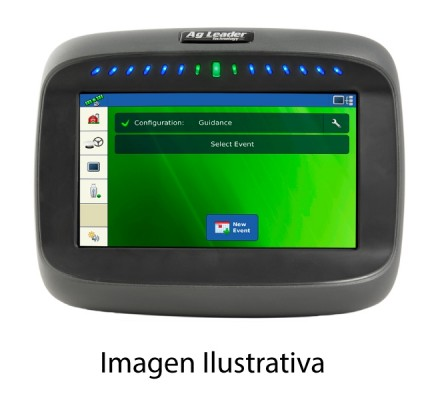 TOUCHSCREEN AGLEADER COMPASS