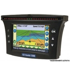LCD TRIMBLE EZ GUIDE 500