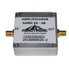 AMPLIFICADOR DE GPS 28 DB