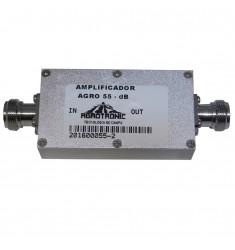AMPLIFICADOR DE GPS 55 DB