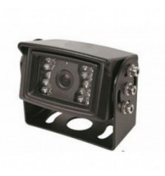 Camera de vídeo - Visão Noturna - Prova d'água CNH INTELLIVIEW 4
