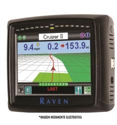 TOUCH SCREEN GPS RAVEN CRUIZER 1 E 2