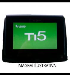 LCD HEXAGON Ti5