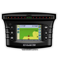 LCD TRIMBLE EZ GUIDE 250
