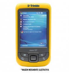 LCD TRIMBLE ST